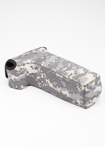 LensCoat BodyBag Sport - Digital Camo