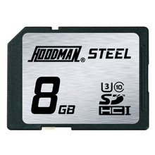 Hoodman Steel 8GB