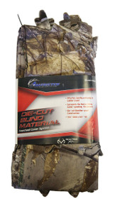 Photography Blind Fabric in Realtree Xtra