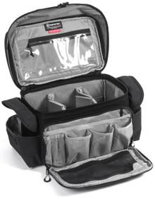 Tamrac Stratus 8 Professional Camera Bag - Open, all
