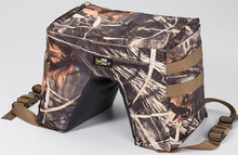 LensSack Pro in Realtree Max4 HD pattern.