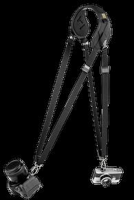 BlackRapid Yeti Dual Camera Sling Strap