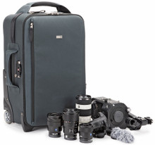 Video Transport 20 U.S. Carry-on Bag for Pro Video Cameras