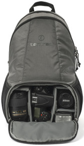 Color: Slate; with main DSLR compartment