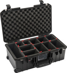 Pelican 1535 Air Case - With TrekPak Divider System
