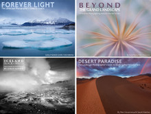 Nature Photo Guides - Complete Bundle: Includes 4 eBooks