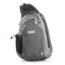 PhotoCross 10 Sling DSLR camera bag with tablet/iPad slot