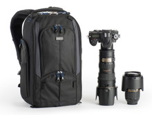 StreetWalker v2.0 Slim Lightweight DSLR Camera Backpack