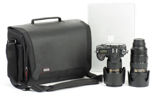 Large DSLR Shoulder Bag Spectral 15