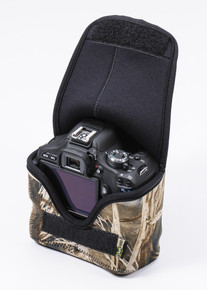 Realtree Max4 - BodyBag Compact with Grip