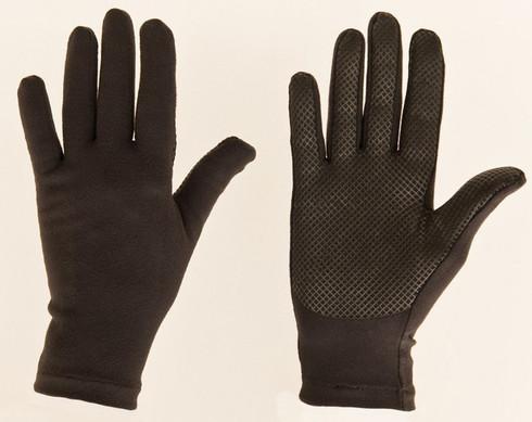 Touchscreen work gloves - eGloves (Black)