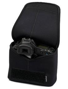 LensCoat BodyBag Pro Camera Cover (Black)