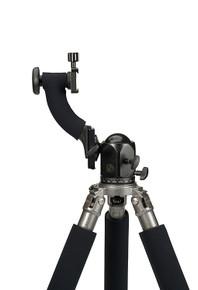 LensCoat Wimberley Head Cover - Wimberley Sidekick (LC-WH1) - Black