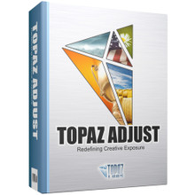 Topaz Labs - Topaz Adjust
