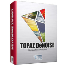 Topaz Labs - Topaz DeNoise