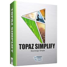 Topaz Labs - Topaz Simplify