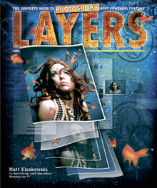 Layers by Matt Kloskowski