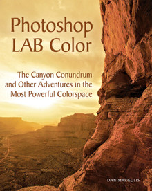 Photoshop LAB Color by Dan Margulis