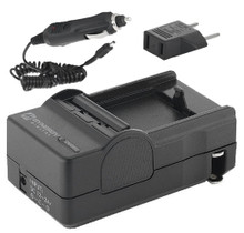 Synergy Universal Charger for Canon NB1L / 2L / 3L / 4L / 5L