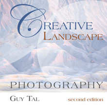 Creative Landscape Photography eBook by Guy Tal
