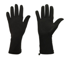 Foxgloves Grip - Black