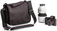Retrospective 5 small DSLR camera shoulder bag with camera