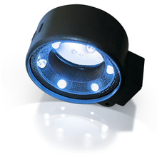 Quasar™ Sensor Loupe® 7x is a helpful tool to find tiny spots on a camera sensor with the highest resolution.