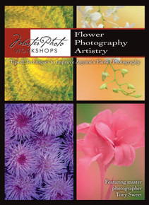Flower Photography Artistry DVD