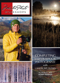 Completing Your Outdoor Photography with Landscape Filters DVD