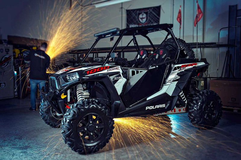 SEARCH OUR GALLERY for custom builds featuring Pro Armor Doors RZR XP 1000 (2014) & Pro Armor Doors RZR XP 1000 (2014) - S3 Power Sports