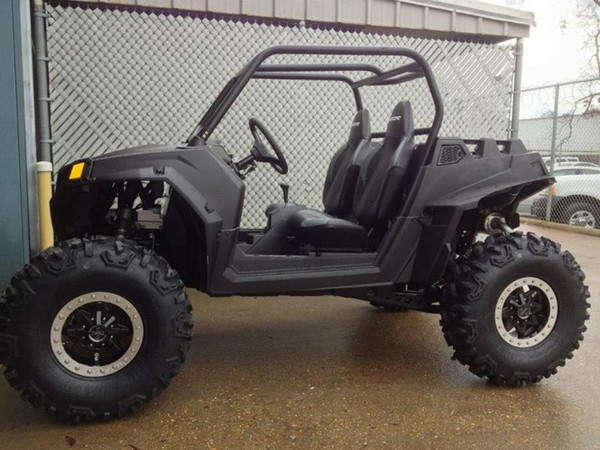 S3 Power Sports Polaris RZR XP 900 Custom AB Pillar Cage