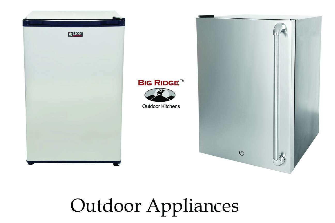 Amazoncom autos weblog - Outdoor kitchen appliances ...