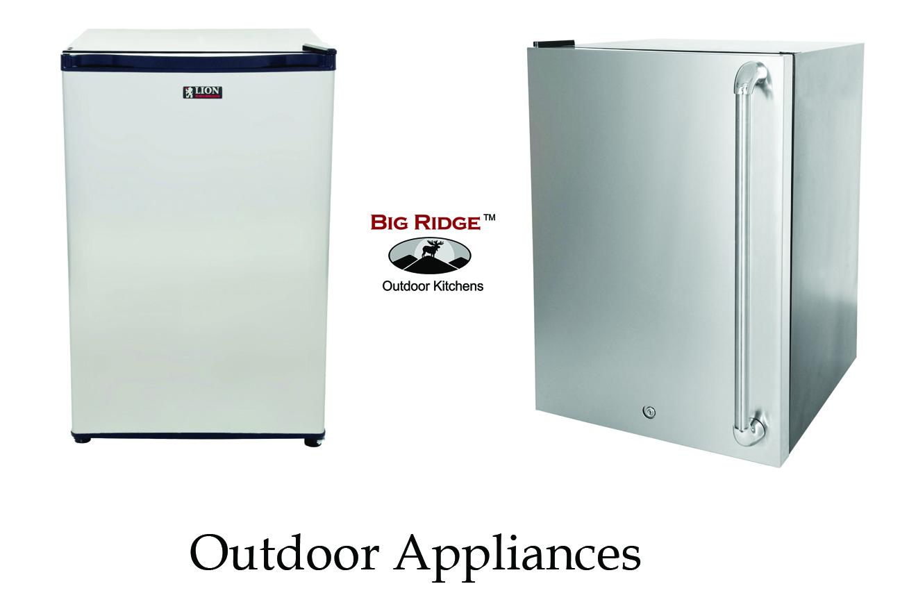 Amazoncom autos weblog - Outdoor kitchen appliances ...