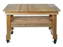 Primo PRM607 Cypress Prep Table Matches Primo Grill Tables