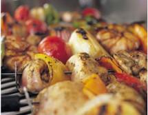 Fire Magic 3595 Gourmet Grilling Cookbook