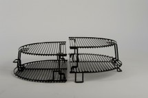 Primo PRM312 Extension Rack for Oval 200 Grill