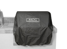 AOG CB24-D Grill Cover For 24 Inch Built-in Gas Grill