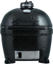 Primo PRM774 Oval JR200 Junior Smoker BBQ Grill
