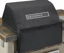 "Sedona By Lynx VC400 Vinyl Grill Cover For 24"" Built-In L400 Gas Grill"