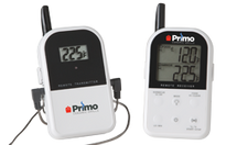 Primo PRM339 Dual Probe Remote Digital Thermometer