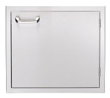 Sedona By Lynx LDR424 24-Inch Single Access Door