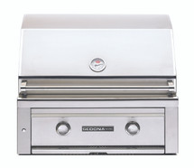 Sedona By Lynx L500 30-Inch Built-In BBQ Gas Grill With Two Stainless Steel Burners