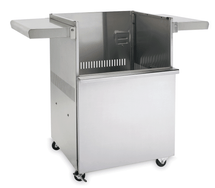 Sedona By Lynx L500CART Stainless Steel Cart For L500 Gas BBQ Grill