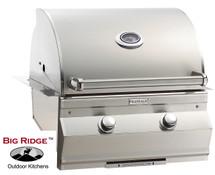 Fire Magic C430i-1T1N Choice Built-In Grill