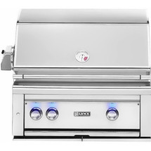 "Lynx Professional 30"" Built-In Grill with Rotisserie"