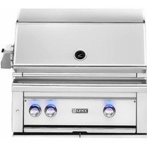 "Lynx L30R-1 Professional 30"" Built-In Grill with Rotisserie"