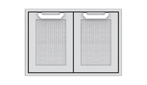 Hestan AGAD30 30-Inch Double Access Doors