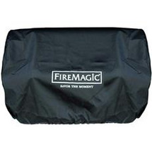 "Fire Magic 3643-01F Firemaster 30"" Countertop Cover"