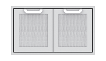 Hestan AGAD36 36-Inch Double Access Doors