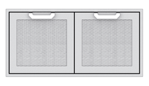 Hestan AGAD42 42-Inch Double Access Doors